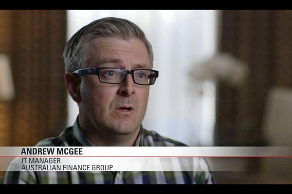 Andrew McGee