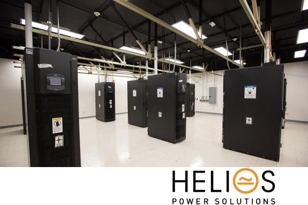 Helios Data system