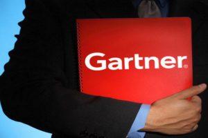 Gartner BI report