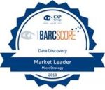 MicroStrategy BARC 2018