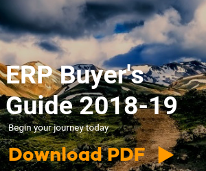 ERP Buyer's Guide