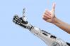 Robots promise longer holidays