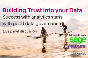 Building trust into your data_Sage webinar